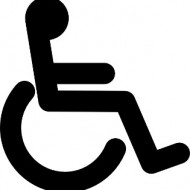 wheelchair symbolweb